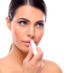AloeVera læbepomade